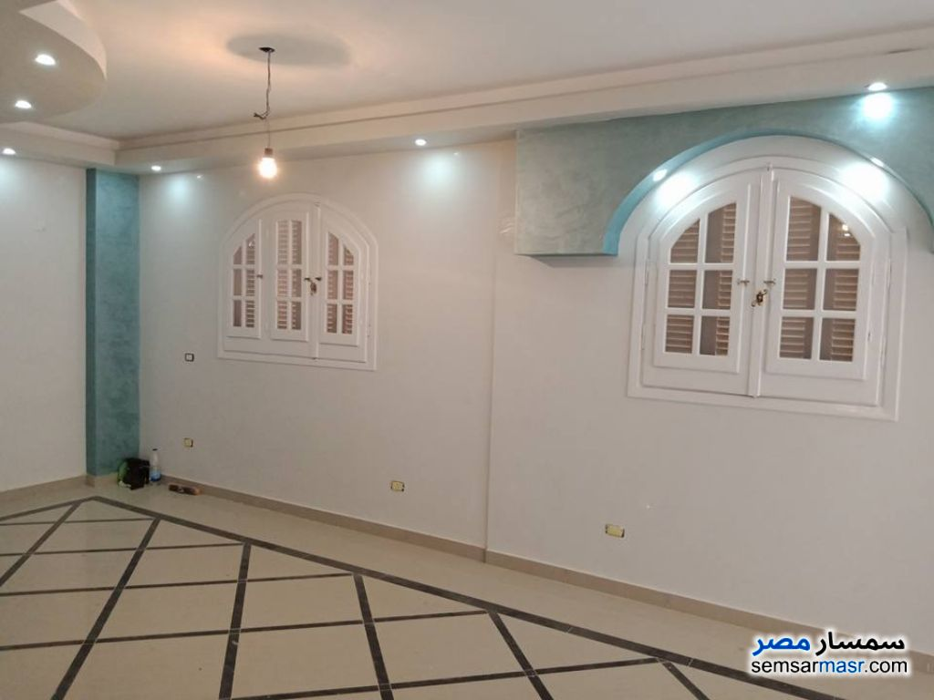 Photo 18 - Building 270 sqm extra super lux For Sale Borg Al Arab Alexandira