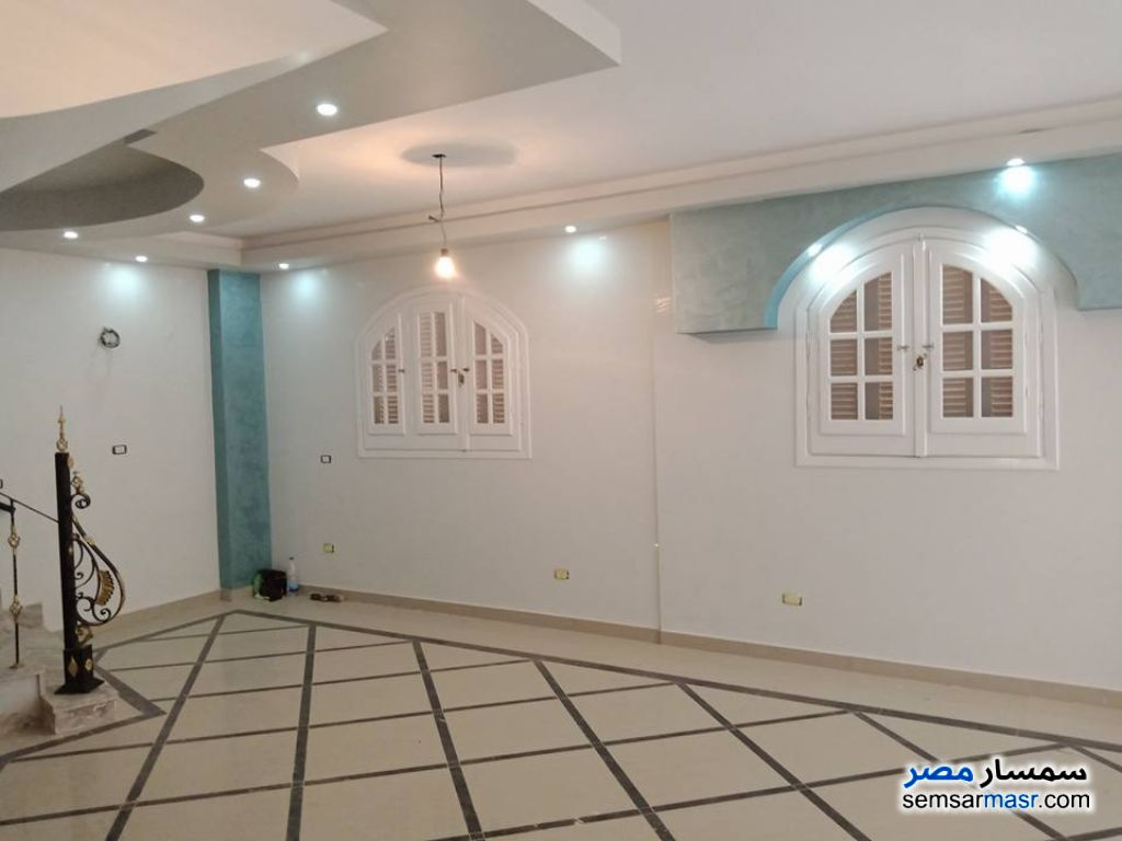 Photo 3 - Building 270 sqm extra super lux For Sale Borg Al Arab Alexandira