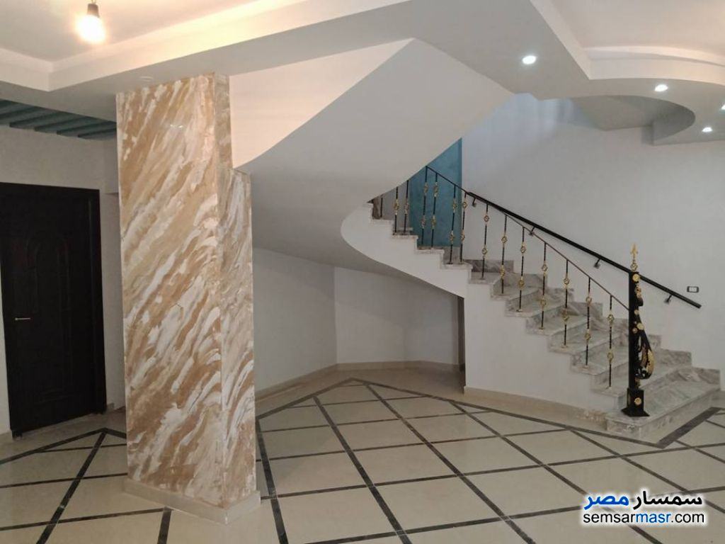 Photo 11 - Building 270 sqm extra super lux For Sale Borg Al Arab Alexandira