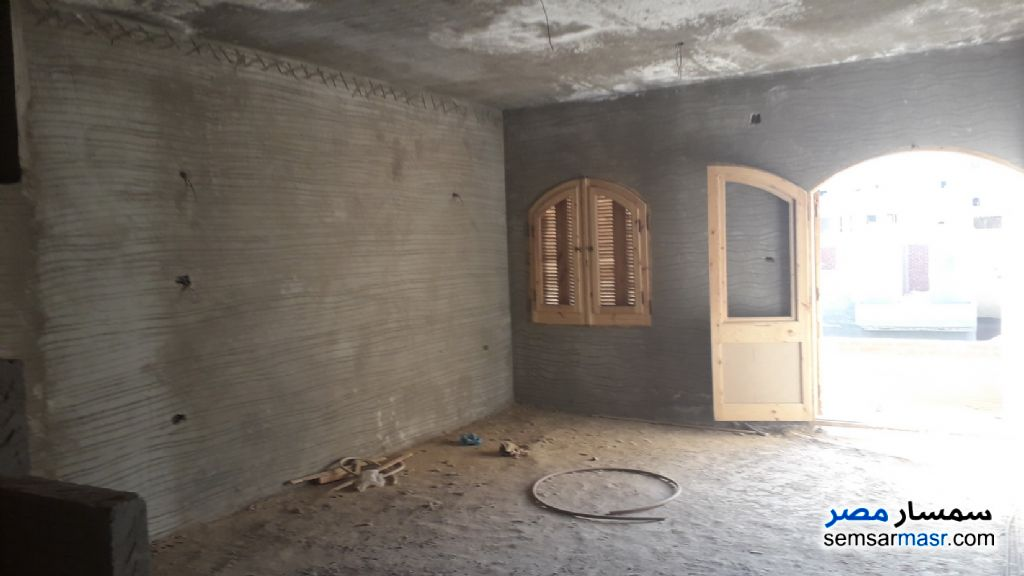 Photo 5 - Building 340 sqm without finish For Sale Borg Al Arab Alexandira