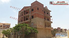 Building 340 sqm without finish For Sale Borg Al Arab Alexandira - 7