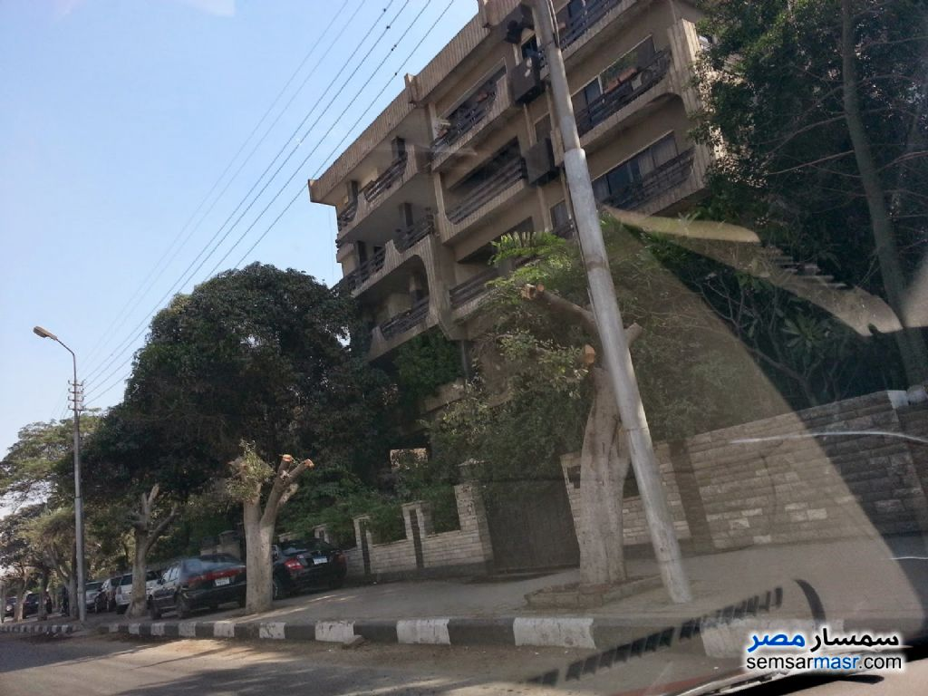 Ad Photo: Building 755 sqm super lux in Heliopolis  Cairo