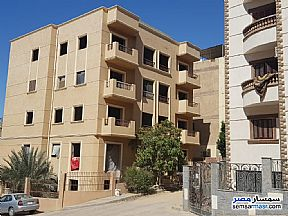 Ad Photo: Building 1200 sqm semi finished in El Ubour City  Qalyubiyah