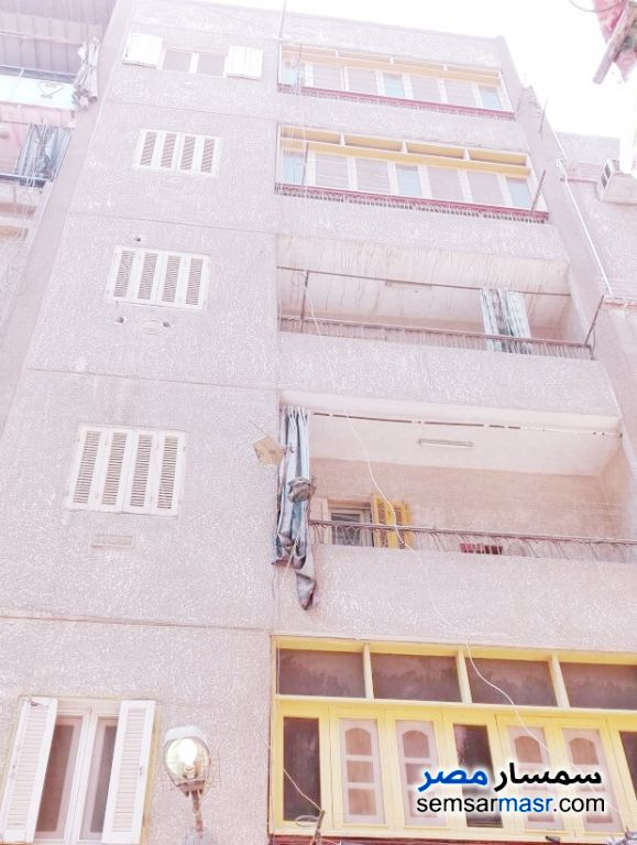 Photo 1 - Building 95 sqm lux For Sale Ain Shams Cairo