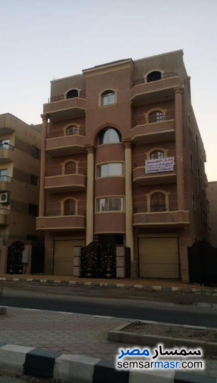 Photo 6 - Building 411 sqm without finish For Sale Shorouk City Cairo