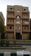 Building 411 sqm without finish For Sale Shorouk City Cairo - 4
