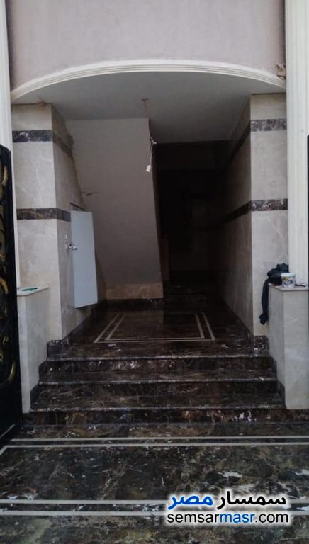 Photo 7 - Building 411 sqm without finish For Sale Shorouk City Cairo