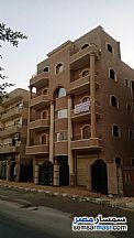 Building 411 sqm without finish For Sale Shorouk City Cairo - 9