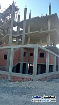 Ad Photo: Building 360 sqm without finish in Hurghada  Red Sea