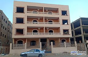 Ad Photo: Building 864 sqm semi finished in Shorouk City  Cairo