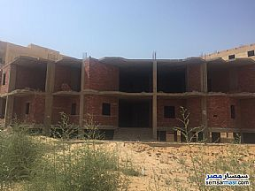 Building 1,024 sqm semi finished For Sale Shorouk City Cairo - 2