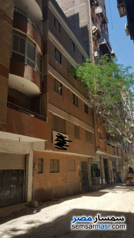 Ad Photo: Building 150 sqm super lux in Dar Al Salaam  Cairo