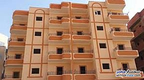 Ad Photo: Building 2 bedrooms 1 bath 44 sqm semi finished in Asyut City  Asyut