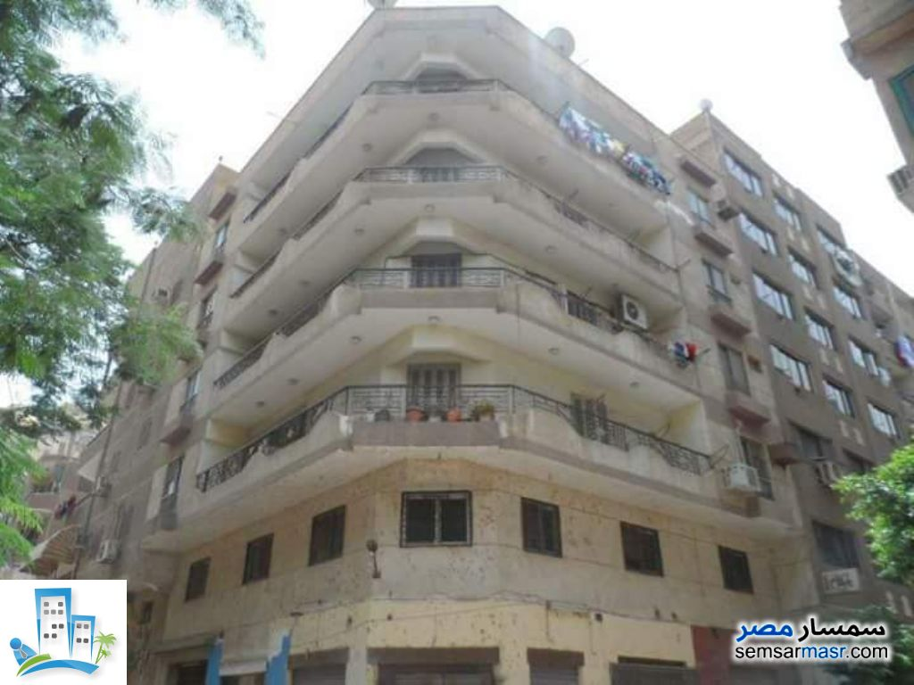 Ad Photo: Building 200 sqm lux in Faisal  Giza