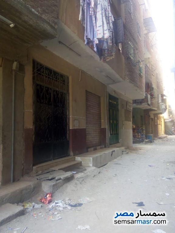 Photo 1 - Building 90 sqm super lux For Sale Marg Cairo