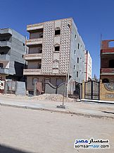 Ad Photo: Building 300 sqm without finish in Sadat  Minufiyah