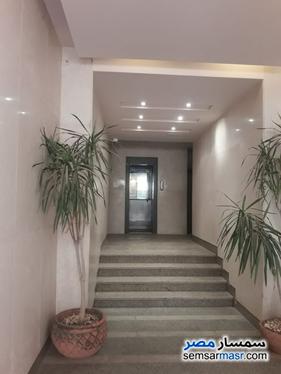 Photo 5 - Building 825 sqm semi finished For Sale Hadayek Al Ahram Giza