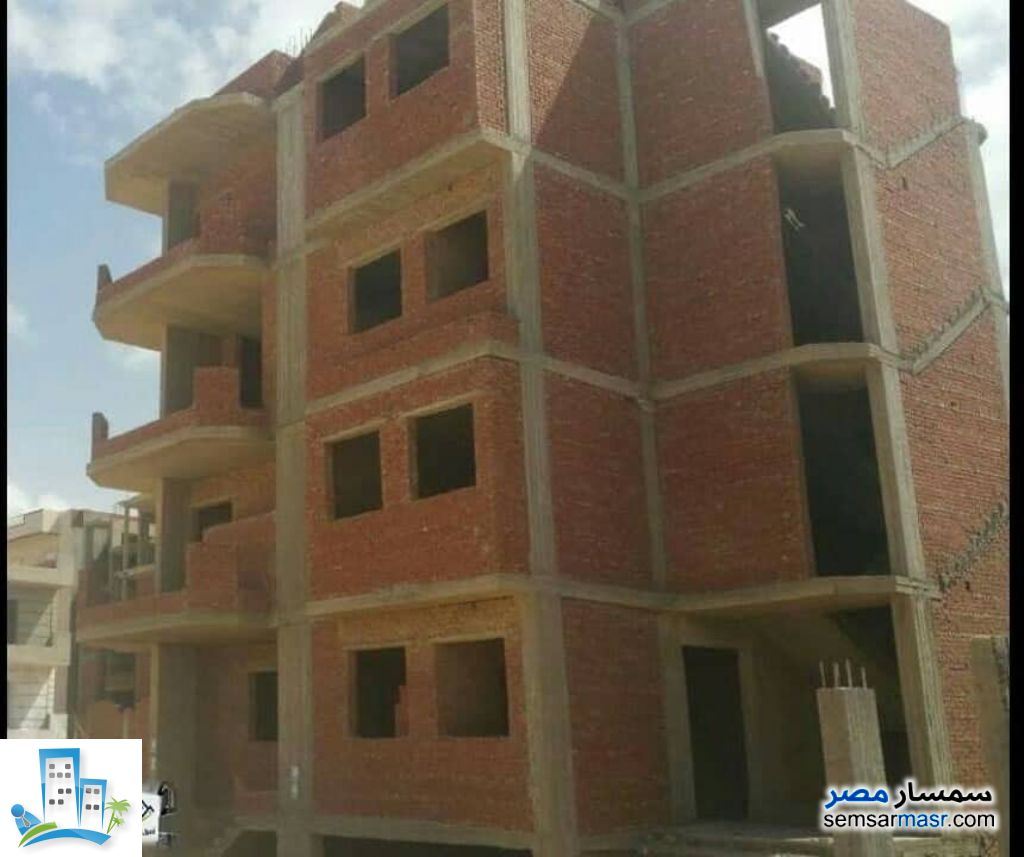 Ad Photo: Building 250 sqm in Borg Al Arab  Alexandira