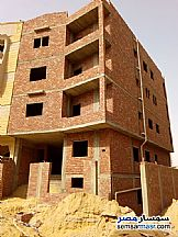 Ad Photo: Building 286 sqm without finish in Fifth Settlement  Cairo