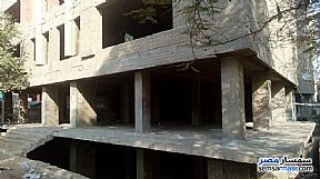 Ad Photo: Building 864 sqm without finish in Maadi  Cairo