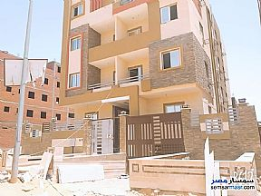 Ad Photo: Building 270 sqm semi finished in Badr City  Cairo