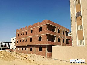 Ad Photo: Building 615 sqm in Badr City  Cairo