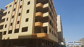 Ad Photo: Building 500 sqm semi finished in Nasr City  Cairo