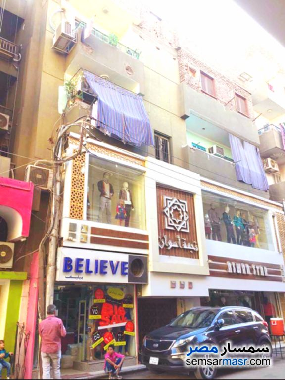 Ad Photo: Commercial 175 sqm in Luxor City  Luxor