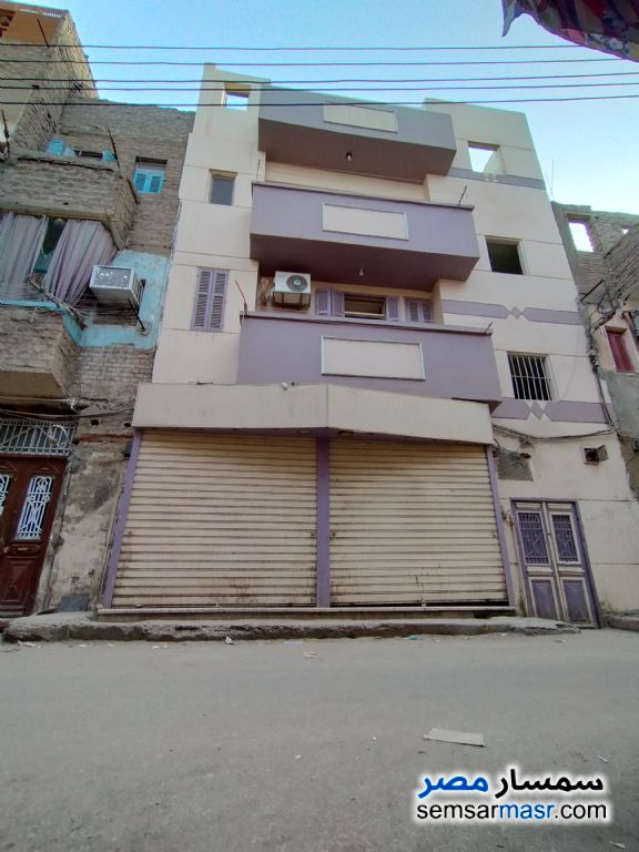 Ad Photo: Building 100 sqm lux in Luxor City  Luxor