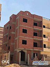Ad Photo: Building 276 sqm without finish in Shorouk City  Cairo