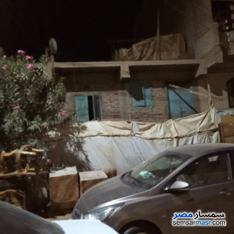 Ad Photo: Building 70 sqm semi finished in Qena City  Qena
