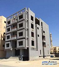 Ad Photo: Building 404 sqm semi finished in Maadi  Cairo