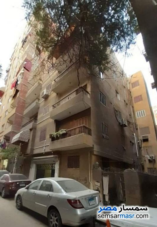 Ad Photo: Building 307 sqm super lux in Maadi  Cairo