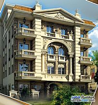 Apartment 3 bedrooms 2 baths 140 sqm semi finished For Sale Badr City Cairo - 3
