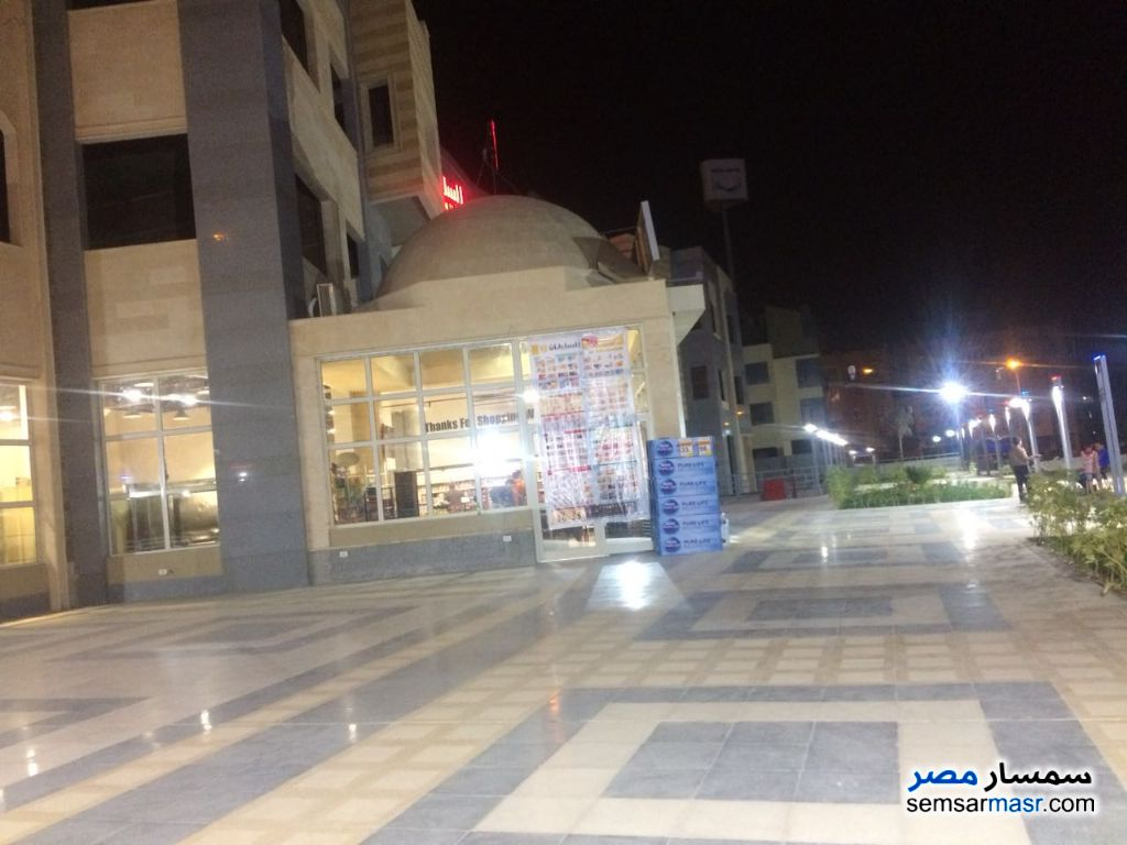 Photo 3 - Commercial 36 sqm For Sale Al Bashayer District 6th of October