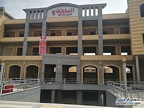 Ad Photo: Commercial 36 sqm in Al Bashayer District  6th of October