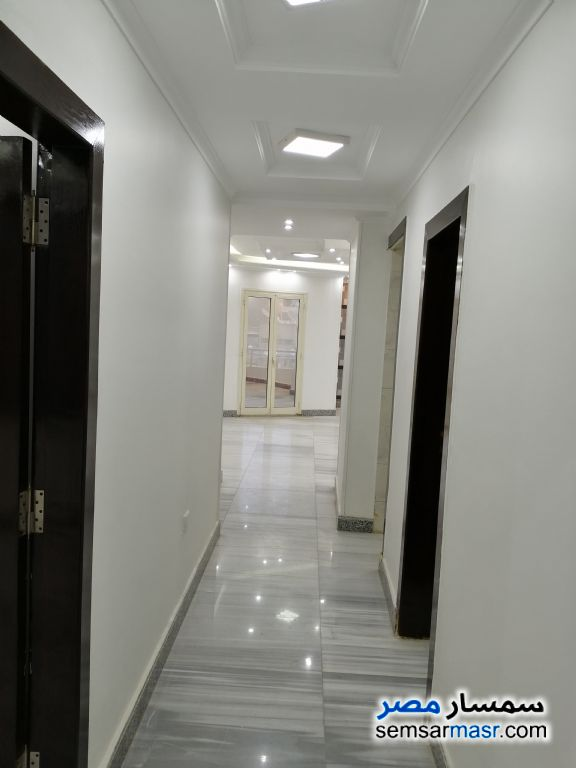 Photo 4 - Commercial 180 sqm For Rent Heliopolis Cairo