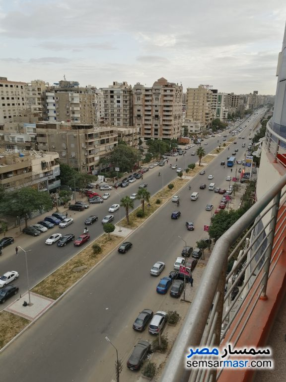 Photo 6 - Commercial 180 sqm For Rent Heliopolis Cairo