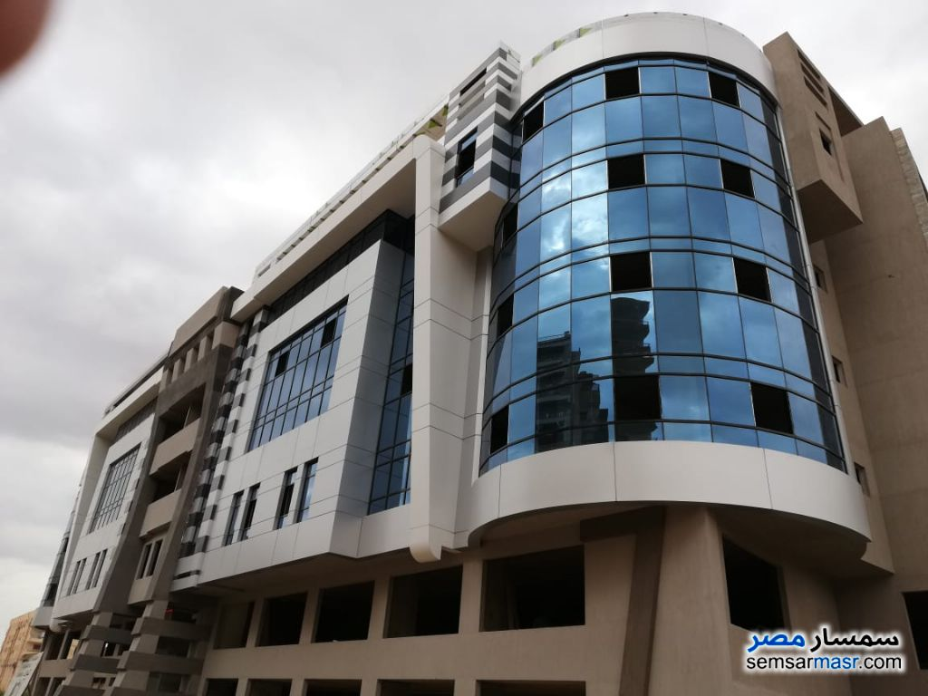 Photo 1 - Commercial 43 sqm For Sale Nasr City Cairo