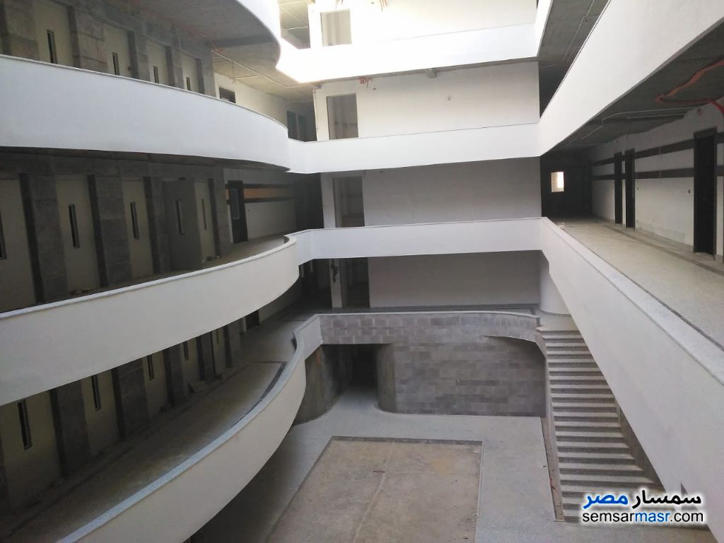 Photo 9 - Commercial 43 sqm For Sale Nasr City Cairo