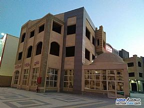 Ad Photo: Commercial 30 sqm in Al Bashayer District  6th of October