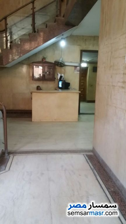 Photo 1 - Commercial 200 sqm For Sale Mohandessin Giza