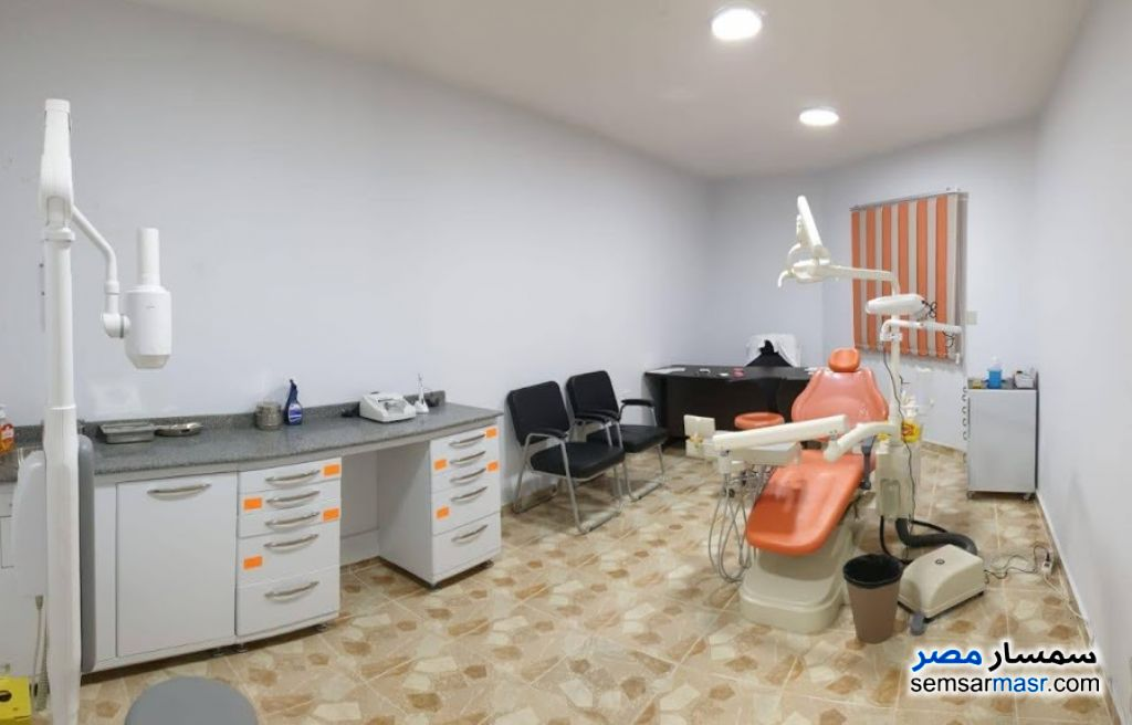 Ad Photo: Commercial 90 sqm in El Ubour City  Qalyubiyah
