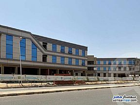 Ad Photo: Commercial 40 sqm in Fifth Settlement  Cairo