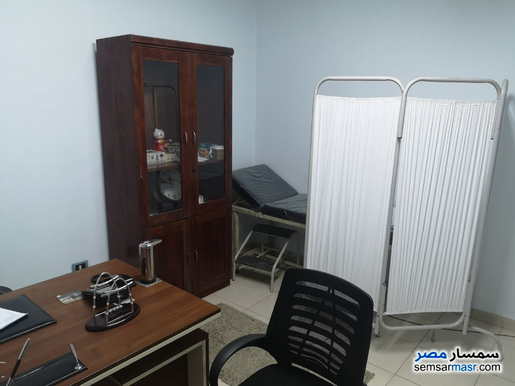 Photo 3 - Commercial 16 sqm For Rent Heliopolis Cairo