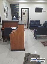Ad Photo: Commercial 95 sqm in Fifth Settlement  Cairo