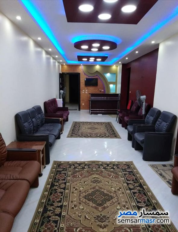 Ad Photo: Commercial 180 sqm in New Nozha  Cairo