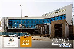 Ad Photo: Commercial 47 sqm in Fifth Settlement  Cairo