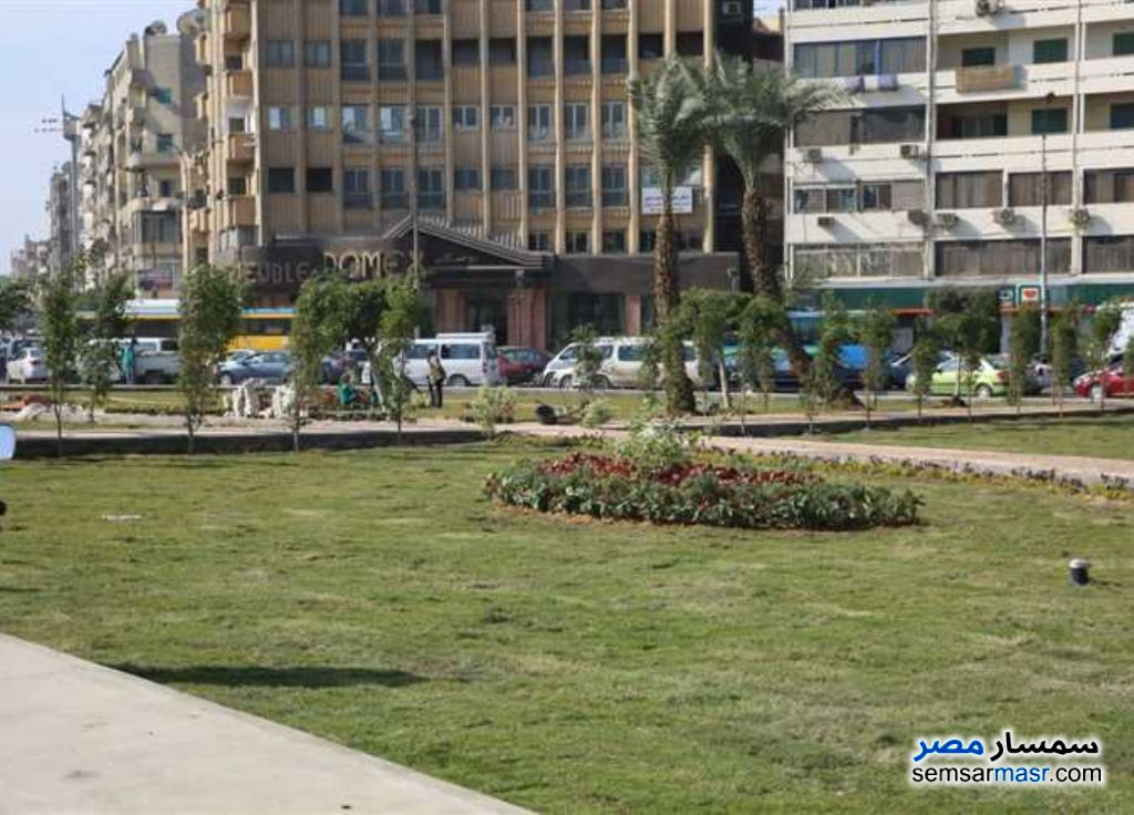 Ad Photo: Commercial 50 sqm in El Ubour City  Qalyubiyah