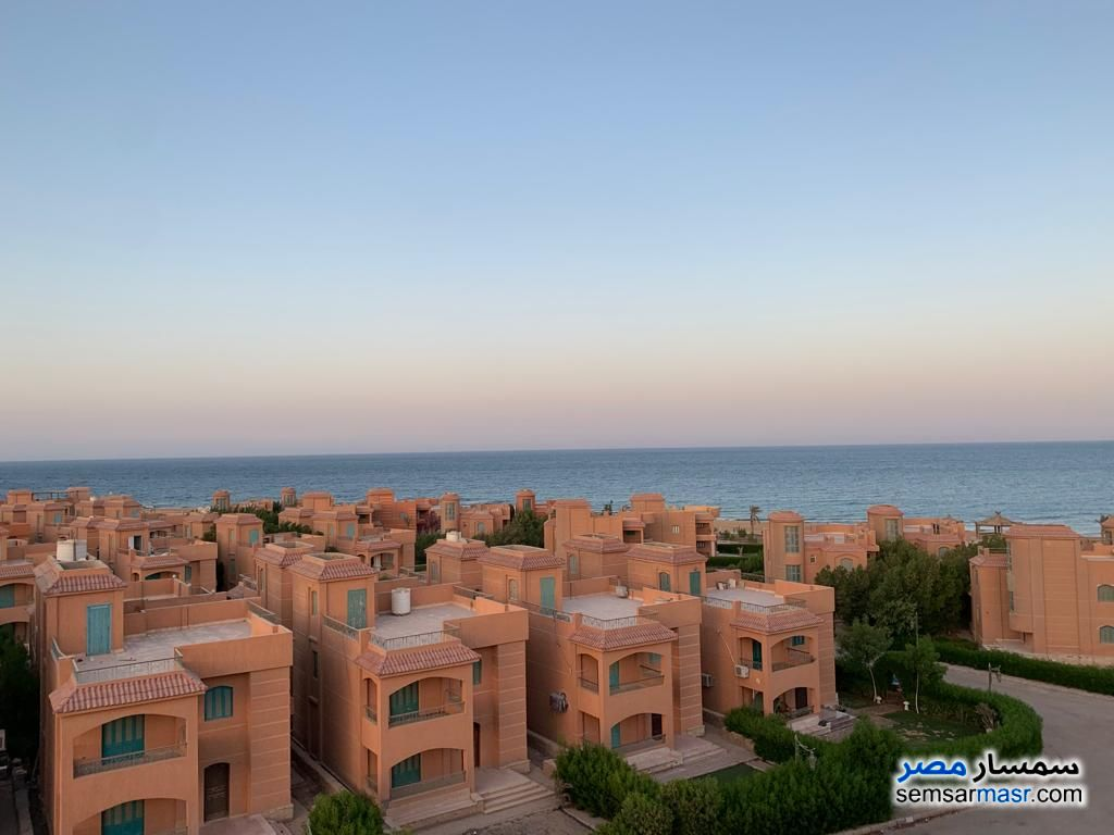Ad Photo: Apartment 2 bedrooms 2 baths 136 sqm lux in Hoour Moheb Resort  Ain Sukhna